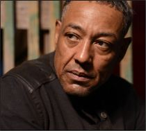 Giancarlo Esposito, as Captain Tom Neville