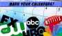 What's On Your Fall TelevisionSchedule?